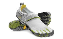 Vibrams Five Fingers collection