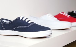 Spring product from Keds