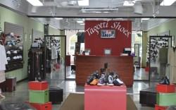 Atlanta&#8217s Tagotti Shoes