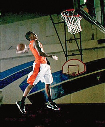 Under Armour is hoping for a slam dunk with a new viral video starring NBA point guard Brandon Jennings