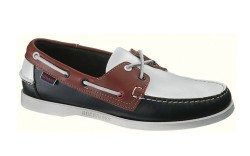 Sebago&#8217s limited-edition Docksides