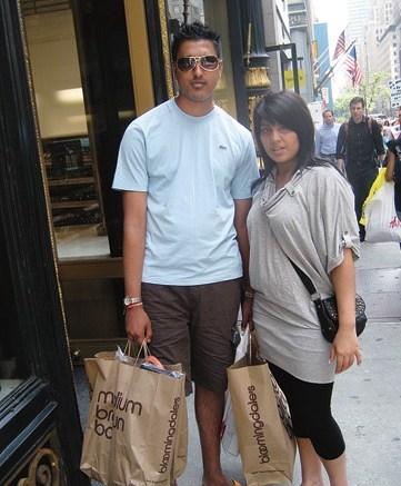 Mitesh Misty & Nicky Raizada