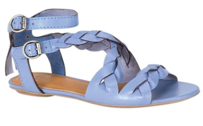 Bronx sandals at Zelaya Shoes Bethesda Md