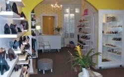 The Shoe Hive Alexandria Va