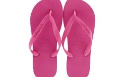 Havaianas flip-flops from Item Larkspur Calif