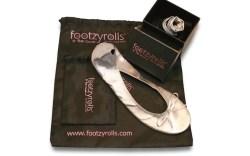 Footzyrolls flats