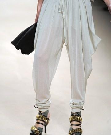 LES COPAINS&#8217  platform  sandals with metal accents