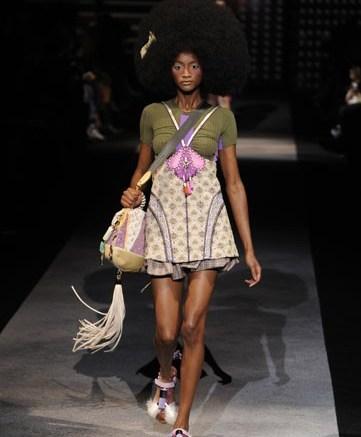 Louis Vuitton RTW Spring 2010
