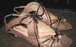 Nicholas Kirkwood&#8217s flat sandals