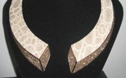 Kirkwood&#8217s collar for Atelier Swarovski