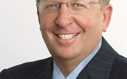 Matt Rubel Chairman President CEO Collective Brands Inc