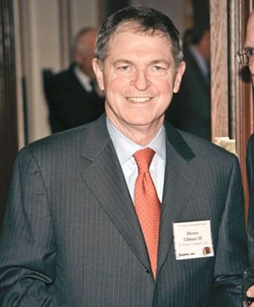 Myron Ullman Chairman CEO JC Penney Co