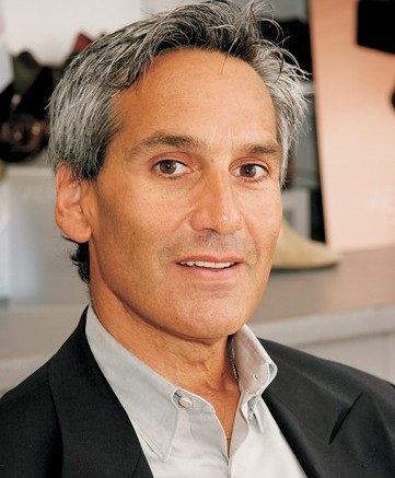 Jules Schneider President CEO Aerosoles