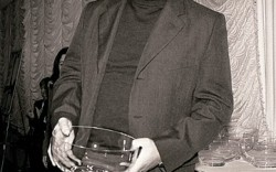 Bold Moves winner Donald Pliner in 1998