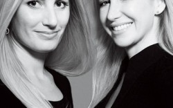 Founders Alexis Maybank and Alexandra Wilkis Wilson