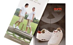 Brochures from Cogent and Ryn