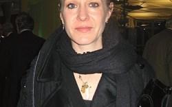 Georgina Goodman