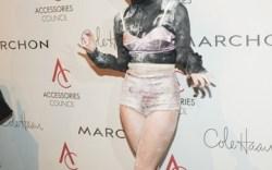 Stylemaker Award-recipient Lady Gaga