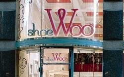 Shoe Woo store in New York