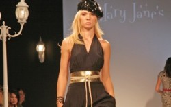 The Mary Jane&#8217s show during St Louis Fashion Week