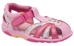 An endorsed Stride Rite sandal