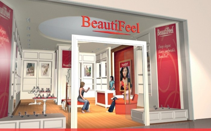 Beautifeel Rolling Out