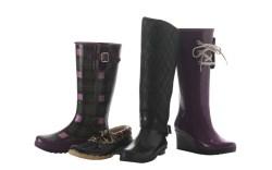 Women&#8217s rain boots