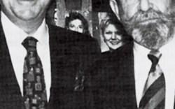 Stanley and Michael Silverstein