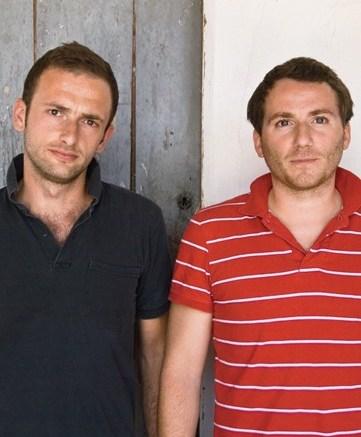 S&#233bastien Kopp & Fran&#231ois Morillion