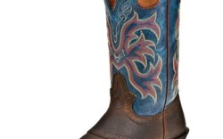 Justin Boot Co