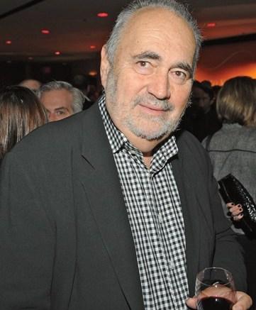 Bob Goldman