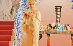Christian Louboutin was chosen as the most influential designer label