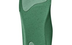 Amherst Mass-based insole manufacturer Ortholite is debuting a green-minded product