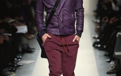 Mens RTW Fall 2010 Boot Camp Trend