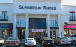 Summerlin Shoes