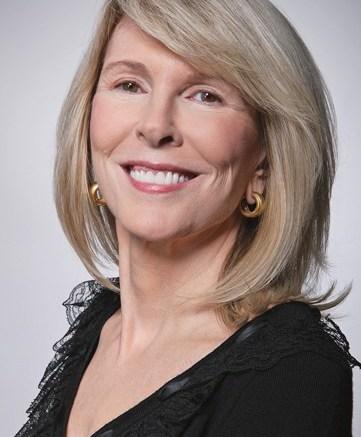 Gilt Groupe CEO Susan Lyne