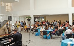 Friday Jazz at the High Museum of Art