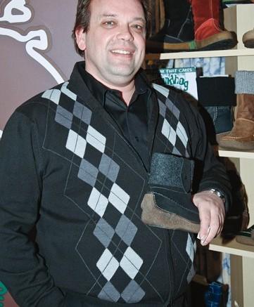 Kevin Bosco