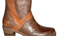 Boot from Groundhog&#8217s fall &#821710 Maple collection