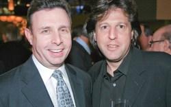 Jack Minuk and Rob Schmertz