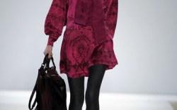 Nanette  Lepore RTW Fall 2010
