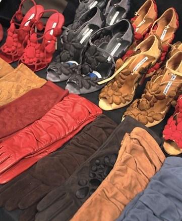 Carolina Hererra Shoes