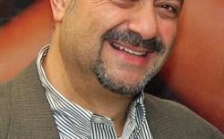 Robert Yeganeh