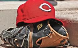 Chicago Cubs baseball cap
