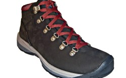 Columbias leather shoe with Techlite midsole