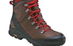 Wenger&#8217s boot with Vibram outsole and Outdry waterproofing