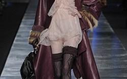 Christian Dior RTW Fall 2010