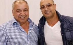 Sam and Tarek Hassan