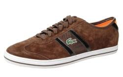 Lacoste&#8217s classic court sneaker