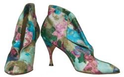 Delman shoes circa 1958